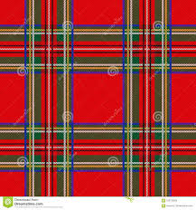 seamless tartan pattern background plaid decoration