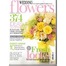 wedding flowers magazine flower magazines flirty fleurs the florist inspiration