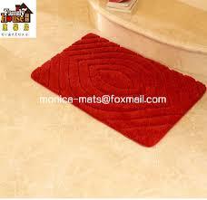 floor tufted mat rubber floor mat kitchen rug floor rug rubber