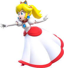 princess peach video games amino