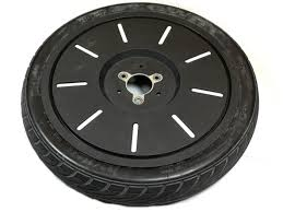 Do Car Tires Have Tubes Segway I2 Inner Tube Replacement Ifixit