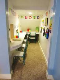 under the stairs storage turned into a fun play area https www