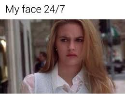 My Face When Meme - my face 24 7 funniest memes pinterest funny memes and memes