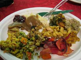 thanksgiving buffet tampa hungry vegan traveler thanksgiving 2010