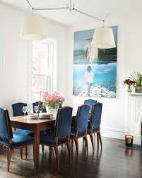 Navy Blue Dining Room Chairs Navy Blue Dining Room Chairs Home Design Inspiration