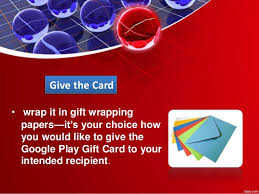 play gift card 5 how to gift a play app using play gift card