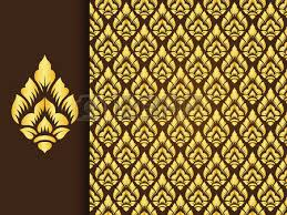 traditional design asian traditional art design vector thai traditional design