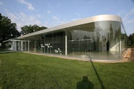 Glass Pavilion Glass Pavilion Graces Mag U0027s List Of The Best The Blade