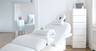 Luxurious Interior Design - interior swiss luxury clinic