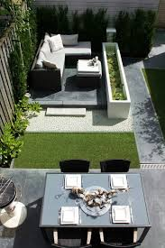 small courtyard designs patio contemporary with swan chairs 116 best garden water feature images on