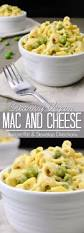 creamy vegan mac and cheese with peas instant pot u0026 stovetop