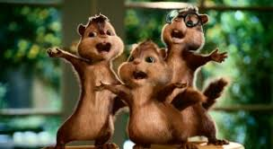 Alvin Chipmunks Dvd Review Special Edition