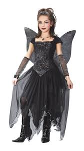 Dead Prom Queen Halloween Costume 25 Dark Fairy Costume Ideas Dark Fairy Makeup