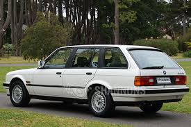 bmw e30 325i sold bmw 325i e30 touring wagon auctions lot 4 shannons