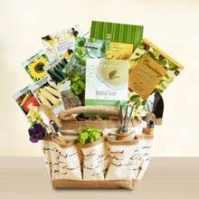 garden gift basket garden gift baskets by the gift basket pros