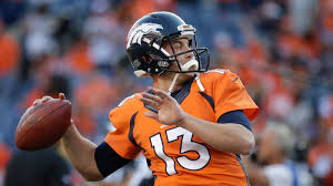 Armchair Quarterback Definition Trevor Siemian Was Fine And The Broncos Should Be Thrilled