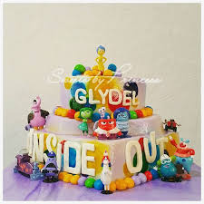 inside out cakes more inside out cake ideas celebrations cake and birthdays