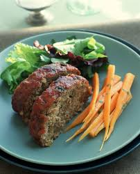 homemade southern meatloaf recipe