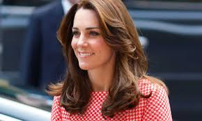 kate middleton new look and an amazing bag celebrity insider