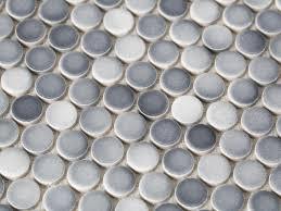 Penny Tile Kitchen Backsplash Stainless Steel Tile Backsplashes Hgtv