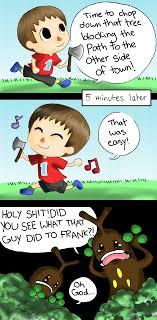 Animal Crossing Villager Meme - animal crossing villager meme animal crossing villager me draw