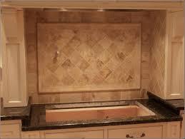 home depot travertine tile backsplash tiles home design ideas
