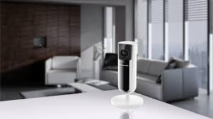 interior home surveillance cameras panasonic kx hnc800 home surveillance recordings with