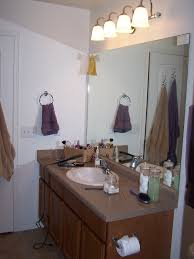 Bathroom Remodel Diy by Remodelaholic Complete Diy Master Bathroom Remodel