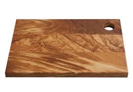 wood board italian olive wood cutting board 12 x 8 inch