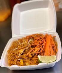 t garden thai restaurant home charleston illinois menu