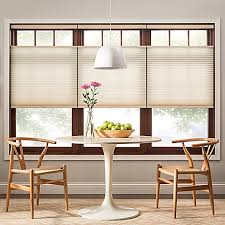 Bed Bath And Beyond Window Shades Real Simple Cordless Top Down Bottom Up Light Filtering Cellular