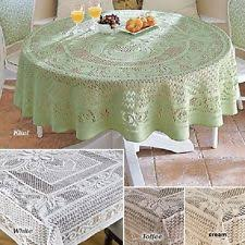 tablecloth for oval dining table dining table cover ebay