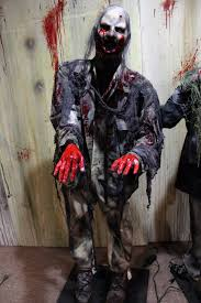 animatronic creepy collection haunted house u0026 halloween props