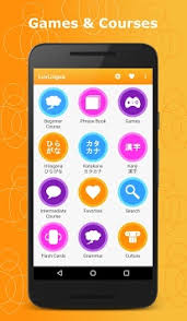 japanese language apk learn japanese language pro apk version app for