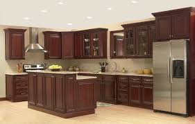 Cherry Kitchen Cabinets With Granite Countertops Kitchen Room 2017 Cherry Kitchen Cabinets With Granite