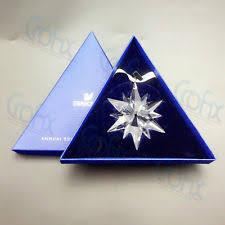 swarovski annual ornament ebay
