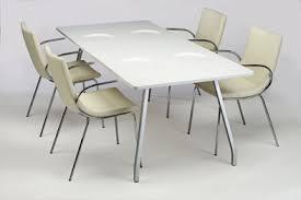 Corian Dining Tables Michiel Van Der Kley U2013 Padstyle Interior Design Blog Modern
