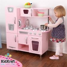 Elc Wooden Toaster Set Quality Wooden Toy Kitchens By Kidkraft Hape Le Toy Van