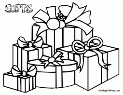 download coloring pages free printable christmas coloring pages