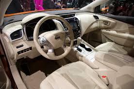 nissan murano interior 2016 2014 new york auto show hits and misses automobile magazine
