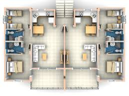 Two Bedroom Home by 2 Bedroom Apartment Lightandwiregallery Com