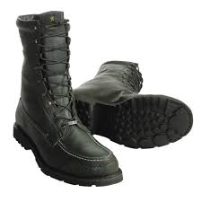 green hunting light reviews light review of browning heritage traditional green hunting boots