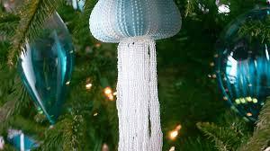 the best coastal tree ornaments coastal living