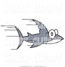 royalty free stock shark designs of fishes
