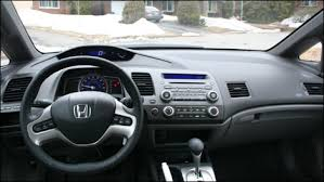 2008 honda civic 2008 honda civic ex l review
