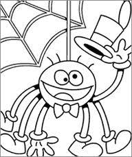 spider coloring pages spider spider coloring coloring