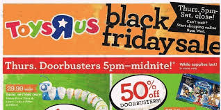 toys r us black friday ad 2016living rich with coupons