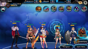 best turn based rpg android ticket of gameplay mobile android ios rpg turn based