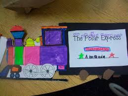 sarah u0027s first grade snippets polar express gingerbread santa