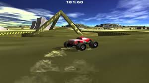 monster truck video game monster truck stunt rally 500k games w kootra sooper physicz